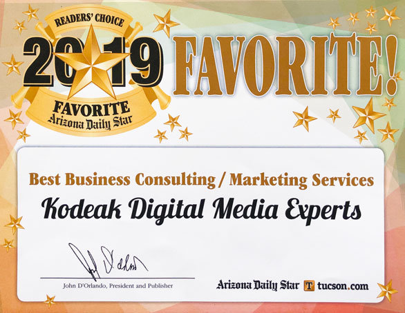 best marketing agency tucson